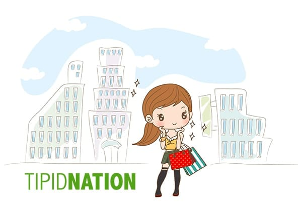 TipidNation Philippines Coupons