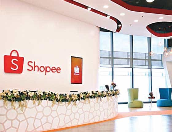 Shopee Office Philippines