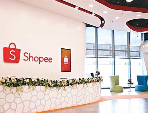 Shopee Office Philippines