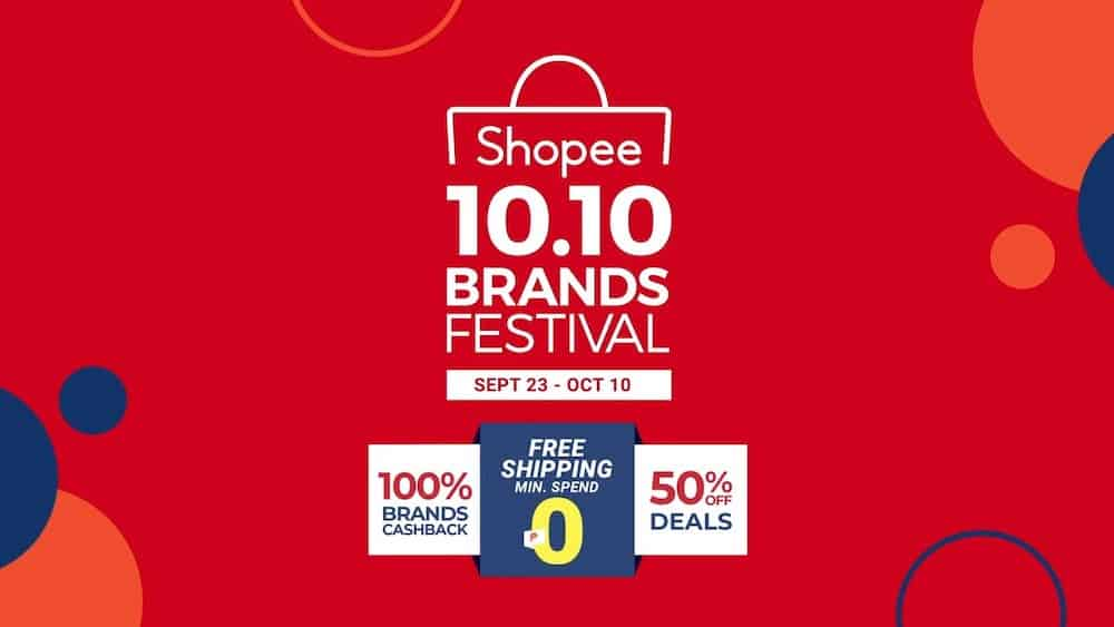 Looking for Shopee 11.11 Voucher?